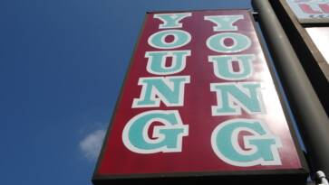 Young Young Chinese Buffet Serving Southington Delicious Chinese Food for years